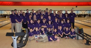 2015 Youth State Bowlers